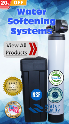 Simply Pure Water Treatment Systems, High Effieciency, Water Softener System, Tampa